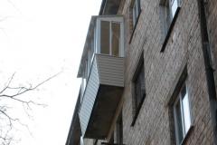Балконы в Туле 1