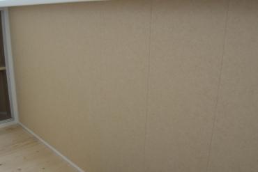 Отделка балкона в «хрущевке» панелями ПВХ «под ключ»